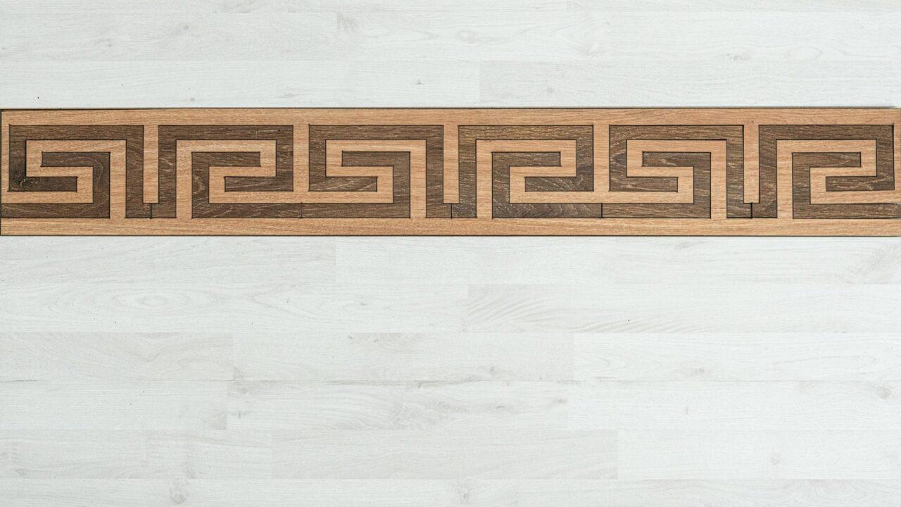 Decoratiune de podea ANUBIS